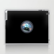 The Unknown Journey Laptop & iPad Skin