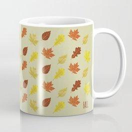 Fall. Coffee Mug