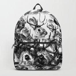Jackalope Backpack