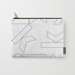 ks fun Carry-All Pouch