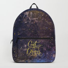 Court of Dreams Backpack