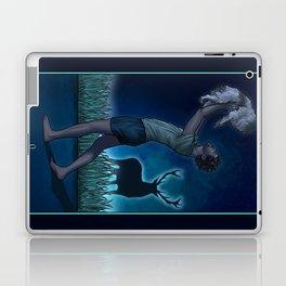 0. The Fool Laptop & iPad Skin