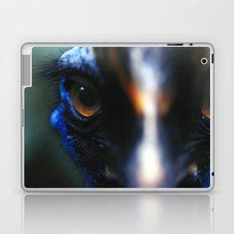 Cassowary Bird Laptop & iPad Skin