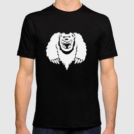 Ice Boy Tabard T-shirt