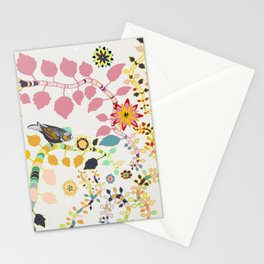 Nightingale Stationery Cards
