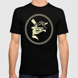 Wordly Bird T-shirt