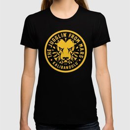 LOGO KALIBANDULU T-shirt