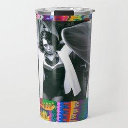 Angela Bassett  Travel Mug