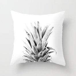 pine top Throw Pillow
