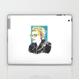 Holtzmann Laptop & iPad Skin