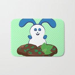 Ernest | Thinmintoholic Bath Mat