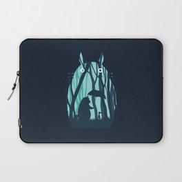 My Neighbor Totoro's Laptop Sleeve