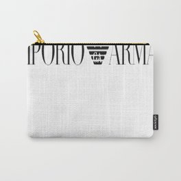 EA T-Shirt Carry-All Pouch