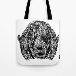 Anxiety Tote Bag