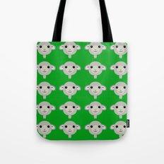 Basic Sheep - 3 Tote Bag