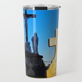 Sister Mary Anastasia Travel Mug