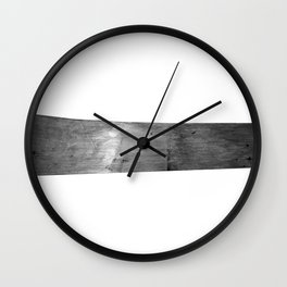 Machete Wall Clock