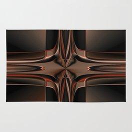 Abstract 350 Rug