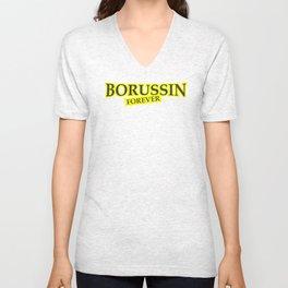 Borussin Forever Unisex V-Neck