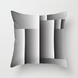 Gradient Throw Pillow