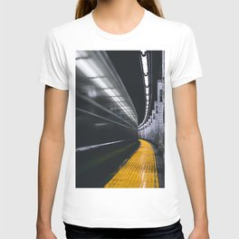 The Subway (Color) T-shirt
