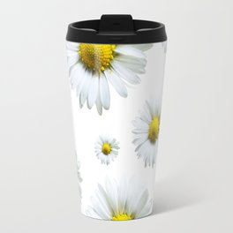 Daisy chains Travel Mug
