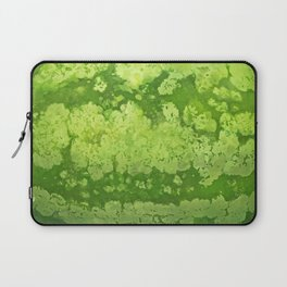 Watermelon texture Laptop Sleeve