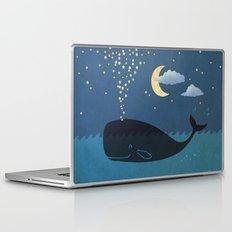 Star-maker Laptop & iPad Skin