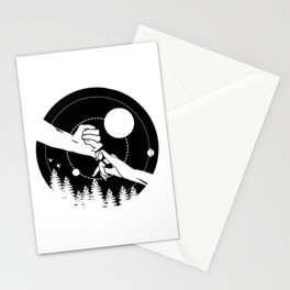 engagement Stationery Cards