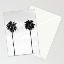 Palm Tree Noir #72 Stationery Cards
