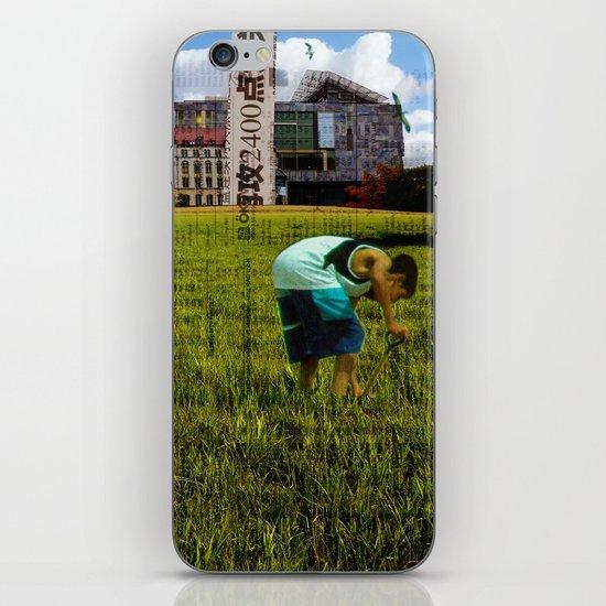 Surreal Living 9 iPhone & iPod Skin