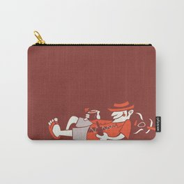 Tiki Pool Party Carry-All Pouch