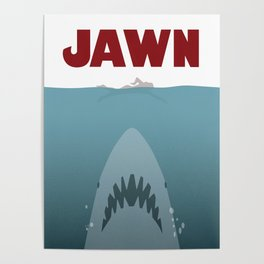 JAWN Poster