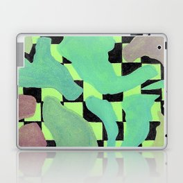 system interrupt Laptop & iPad Skin