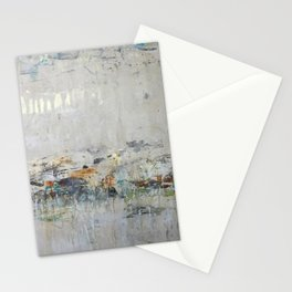 Lemurian City Stationery Cards