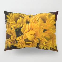 Petite Sunflowers Pillow Sham