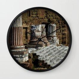 Altar Wall Clock