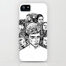 In The Flesh iPhone (5, 5s) Slim Case