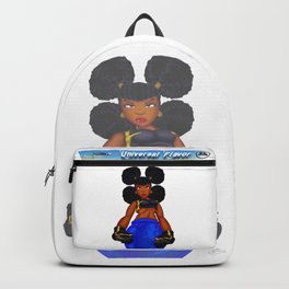 Tough Girl Backpack