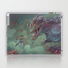 Mako Mori Laptop & iPad Skin