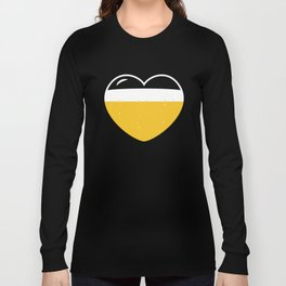 Brew Love - Pale Ale Long Sleeve T-shirt