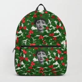 In the Holly Backpack