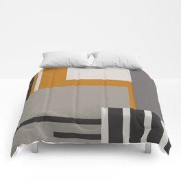 Plugged Into Life Comforters