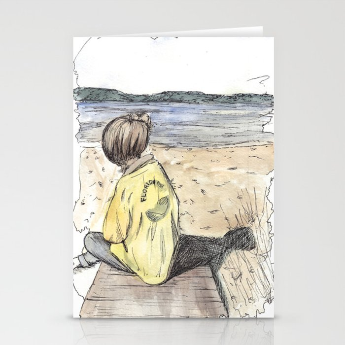Cape Cod Stationery Cards