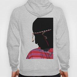 Maasai Man Hoody