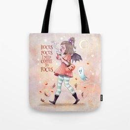 Magic spell Art Print Tote Bag