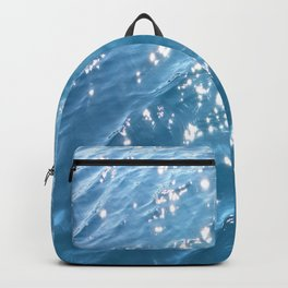 Sun Kissed Ripples Backpack