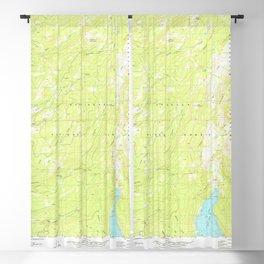 CA Cherry Lake North 289143 1979 24000 geo Blackout Curtain