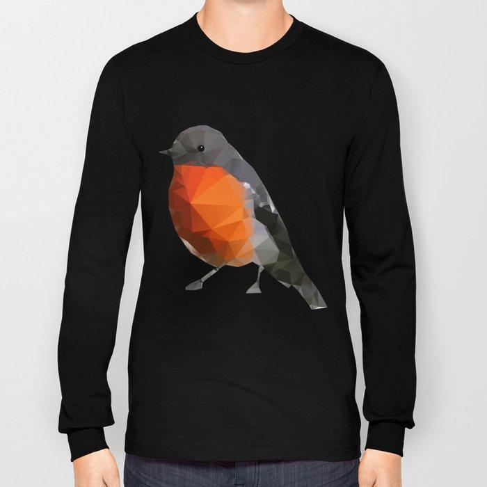 Geo - Robin Long Sleeve T-shirt