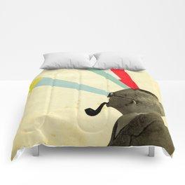 Mind-altering Comforters